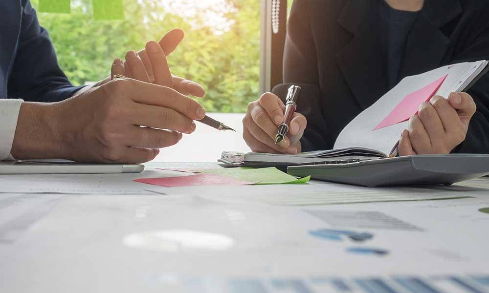 Assistenza Fiscale per le imprese