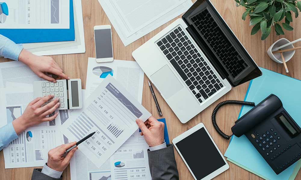 Servizi contabili e fiscali per società Studio Celda